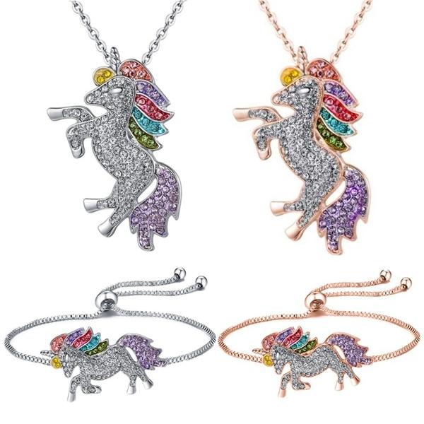 DIAMOND, pony, Jewelry, Gifts