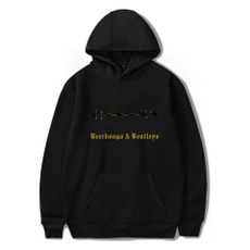 Couple Hoodies, Fashion, printed, pullover hoodie