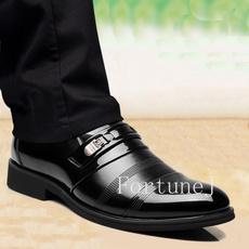 derbyshoe, Plus Size, leather shoes, Office