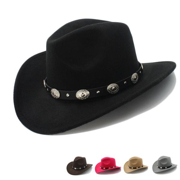 Fashion, Cowgirl, Jazz, westernhat