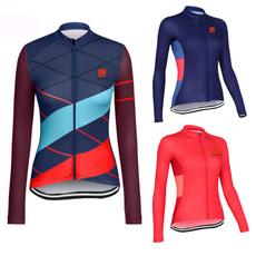 Mountain, topsamptshirt, Cycling, maillotcyclisme