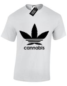 Smoke, Fashion, Cotton T Shirt, Shirt