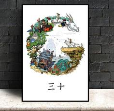 canvasart, art, Home Decor, postersampprint