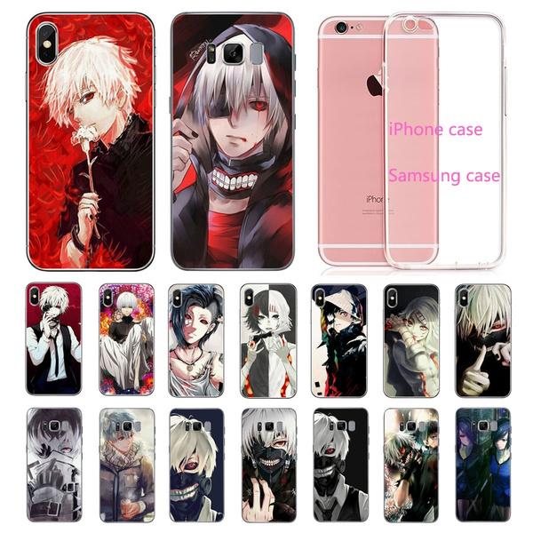 coque iphone 8 kaneki ken