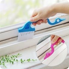 generalcleaningtool, windowcleaningbrush, Fashion, slittrenchcleaningbrush