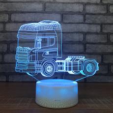 colorfullamp, bedsidelamp, lights, Night Light