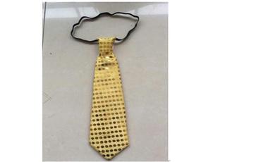 flashingtie, led, Necktie, Mens Accessories