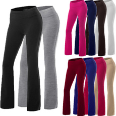 Women, Leggings, Fashion, Yoga