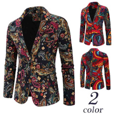 Jacket, menblazer, Blazer, Fashion