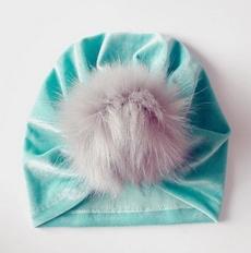 Warm Hat, Beanie, newbornbaseballcap, velvet