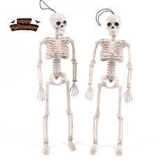 ghost, Decor, simulationmodel, Skeleton