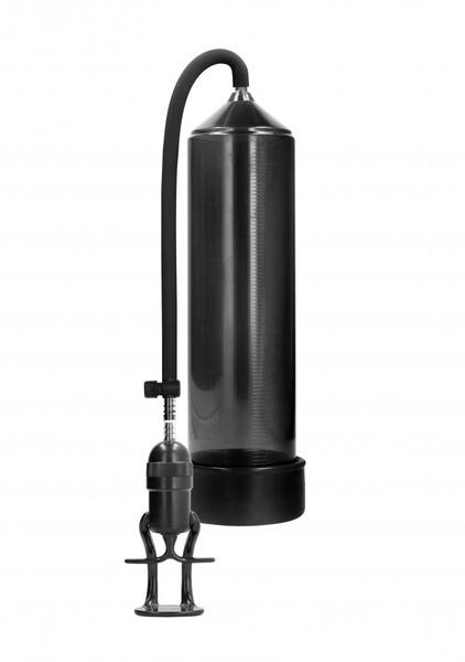 Pump, black, penispump