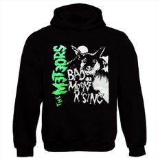 Casual Hoodie, gildan, cotton sweatshirt, punk