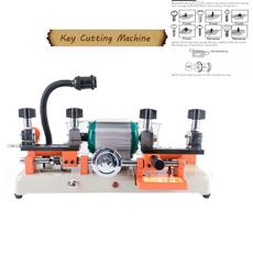 Machine, Head, locksmithtool, keycuttingmachine