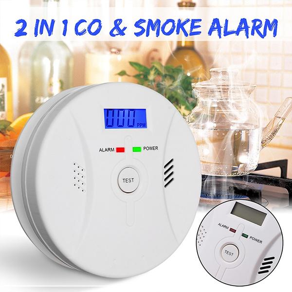 alarmdetector, homesecurity, gassensor, Alarm