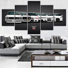 cardecor, Modern, Wall Art, Home Decor