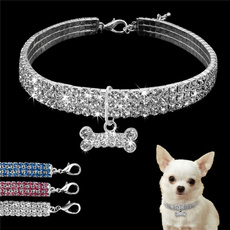 dog accessories, Medium, Dog Collar, catcollar