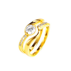 yellow gold, womens fashion rings, Beautiful Ring, wedding ring