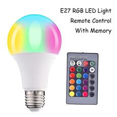 Remote Controls, Colorful, Mushroom, lights