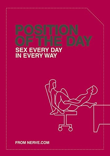 position, every, day, way