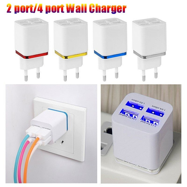usbtravelcharger, phonecharger, Home & Living, charger
