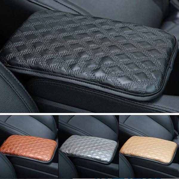 cararmrest, Console, leather, Cars