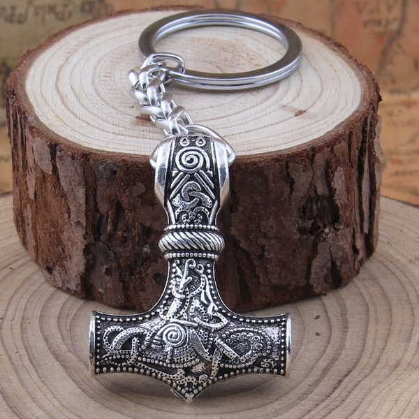 viking, vikingkeychain, norsevikingkeychain, Jewelry