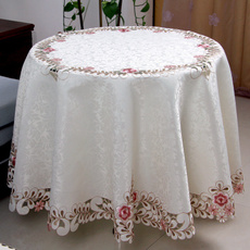tablecover, Home Decor, Hollow-out, Elegant