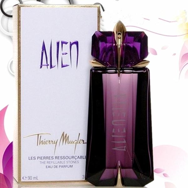 thierrymugler, amber, purple, Eau De Parfum
