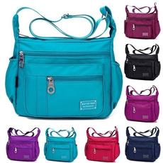 Shoulder, Fashion, Waterproof, Bags