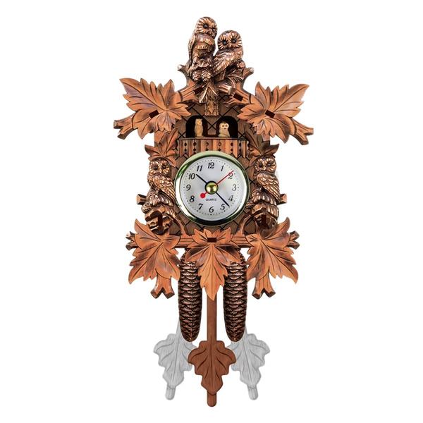 Home & Kitchen, art, cuckoo, Clock