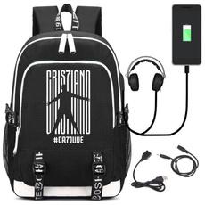 usb, juventus, fashion backpack, Backpacks