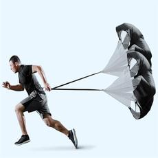 speedtraining, Umbrella, Sports & Outdoors, runningchute