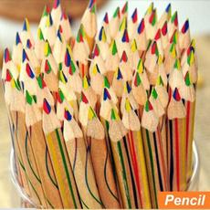 rainbowpencil, pencil, Office, rainbow