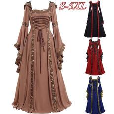 renaissancegown, gowns, Plus Size, Vintage Dresses