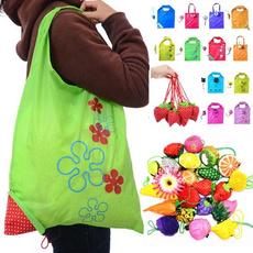 Foldable, travelampshoppingbag, fruitbag, fruitstylingbag
