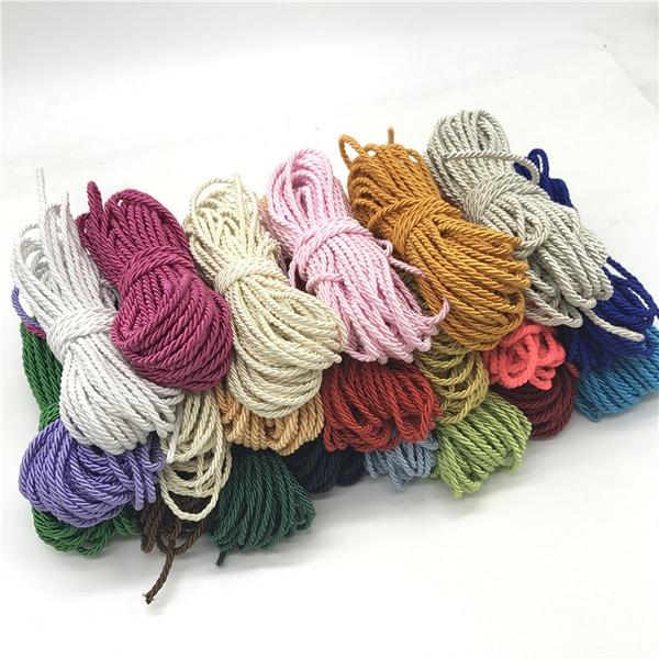 cordrope, Rope, strandbracelet, rope bracelet