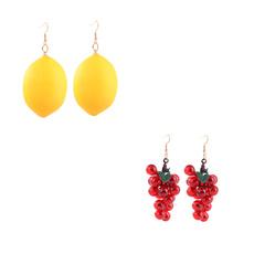 popularearring, Fashion, christmaspresent, vintage earrings