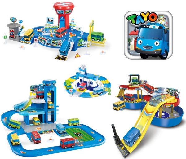 tayo, pullbacktoy, Mini, toycar