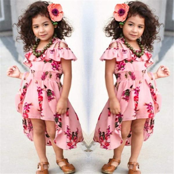 costumeskid, pink, ruffle, Princess