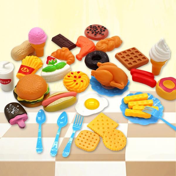 Plastic, Mini, Toy, Gifts