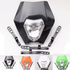 ktmheadlight, supermotoheadlight, motorcycleheadlight, headlampktm