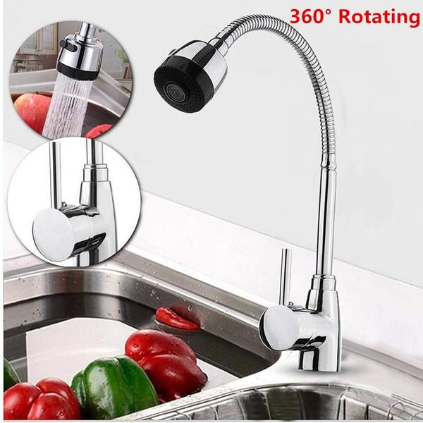 Mixers, Bathroom, tap, Kitchen & Home