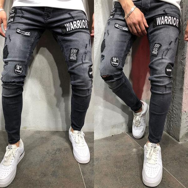 jeansformen, Fashion, blackjeansformen, men jeans