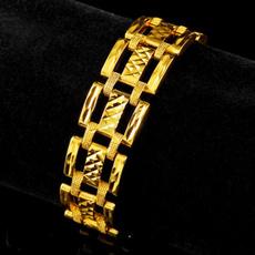 yellow gold, Bracelet, Jewelry, gold