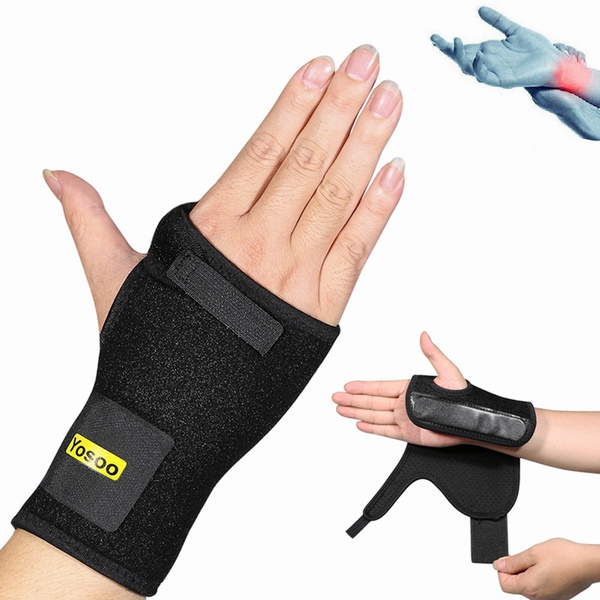 wristbrace, Wristbands, Breathable, Support