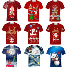 unicorn, Fashion, Christmas, Sleeve
