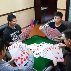 giant, jumbo, whistgame, Poker
