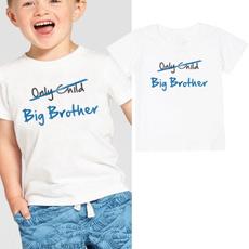 babygirltshirt, hipstershirt, onlychildtobigbrother, Fashion