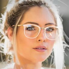 Fashion, Computer glasses, optical glasses, D&G glasses frames